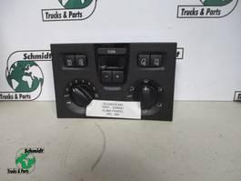 Control panel truck part Scania R440 2028441 KLIMA PANEEL