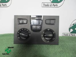 Control panel truck part Scania R420 18910042 KLIME BEDIENING