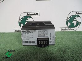 Electronics truck part Scania R440 1729858 OMVORMER