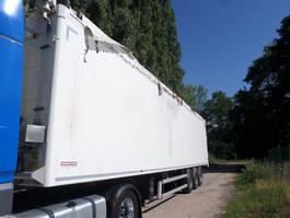 other semi trailers Legras O40LERSM000J375 2013