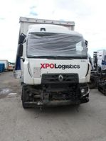 Other truck part Renault Gamme D 2010