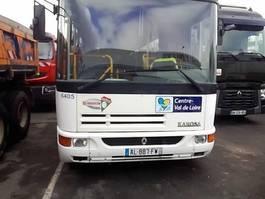 interurban bus Irisbus Recreo 2001