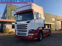 cab over engine Scania R 520 EURO6 INTARDER 2015