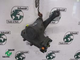 Steering box truck part Scania R420 1353044//575014 STUURHUIS