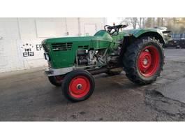 farm tractor Deutz 3006