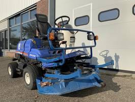 lawn mower Iseki SFH 240 2008