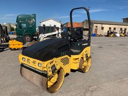 soil compactor Bomag BW120 AD-4 2008