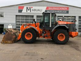 wheel loader Hitachi ZW250 ** BJ. 2012* 19405 H/Klima/ZSA** 2012