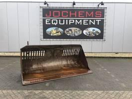 digger bucket Verachtert skeleton bucket system 2000