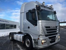 cab over engine Iveco Iveco STRALIS STRALIS 2008