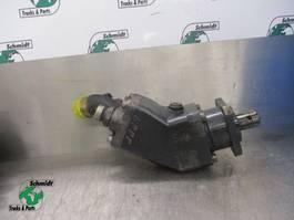 Hydraulic system truck part Mercedes-Benz ACTROS HDT-108 D POMP