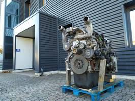 Engine truck part MAN D2066 LF02