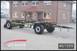 Wechselbrücken-Anhänger Schmitz Cargobull AWF 18, BDF Standard 7,45 2013