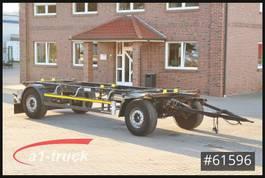 Wechselbrücken-Anhänger Schmitz Cargobull AWF 18, BDF Standard 7,45 2010