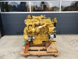 engine part equipment Caterpillar New C7.1 Acert
