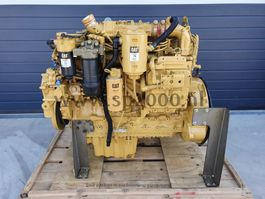 engine part equipment Caterpillar C6.6 rebuild