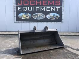 digger bucket Verachtert Ditch-cleaning bucket CW30