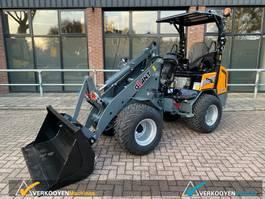 wheel loader Giant G2500 HD 2020