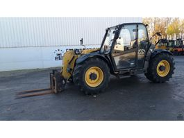 rigid telehandler Caterpillar TH337 2010