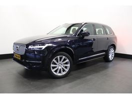 suv car Volvo XC90 2.0 T8 Twin Engine AWD INSCRIPTION | 7 PERS. | PANO-DAK | HUD | TOP... 2017