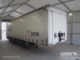 sliding curtain semi trailer Lecitrailer Semiremolque Lona Standard 2015