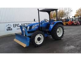 Landwirtschaftlicher Traktor New Holland TT4.55 2016