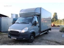 pickup lcv Iveco Daily 3.0 40C17 2012