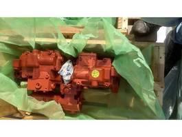 hydraulic system equipment part Doosan Hoofdpomp 400914-00513A 2019