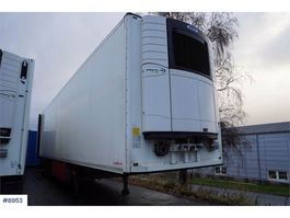 andere Auflieger Schmitz Cargobull thermotralle 2 temp w / booms 2015