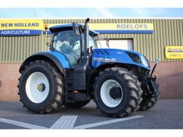 Landwirtschaftlicher Traktor New Holland T7.275 HD 2020