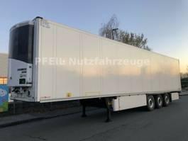 Kühlauflieger Schmitz Cargobull SKO24 FP45- Doppelstock- Lift- PK-SLX300 Whisper 2016