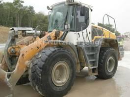 wheel loader Liebherr L550 2013