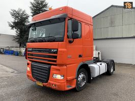 cab over engine DAF XF 105 460 FT EURO 5 - AUTOMATIC - NL TRUCK - TOP 2012