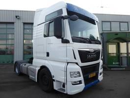 mega-volume tractorhead MAN TGX 18.440 , 445000 km! euro 6, Lowdeck, volume, TUV 11/2021 2013