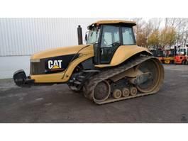 farm tractor Caterpillar Challenger CH45