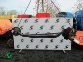 Front axle truck part Iveco 7189259 euro cargo