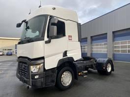 Gefahrgut SZM Renault T460 4x2T, ADR, Optibrake, Alcoa Wheels 2018