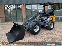 wheel loader Giant G2500 X-tra HD 2020
