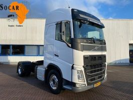 cab over engine Volvo FH 13 420 euro 6 ACC and Lane Assist (see description!) 2014