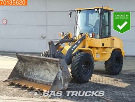 wheel loader Volvo L30B From first owner - 4/1 bucket 2012