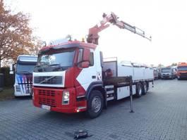 crane truck Volvo FM9 340 6X2 HMF 2000 K3 2006