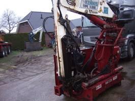 Plattform Auflieger Kennis R11000F2 1995