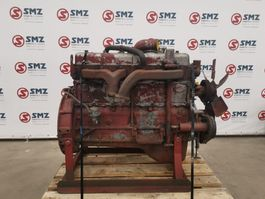 Engine truck part MAN Occ Motor MAN 11.136