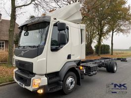chassis cab truck Volvo FL 210 PK 4X2 12 TON D5K 2020