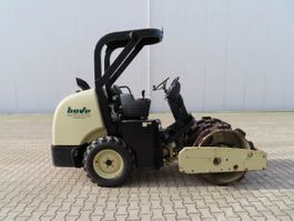 soil compactor Ingersoll Rand SD-25F 2006