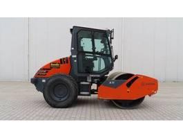 compactador de solo Hamm H7i 2020
