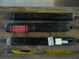 other equipment part Hiab Zwenkcilinders