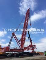 crawler crane Liebherr LR 1750/2 2017