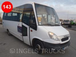 tourist bus Iveco DAILY PRODIG INGWI 33 2013