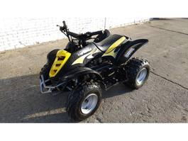 quad Viper 90